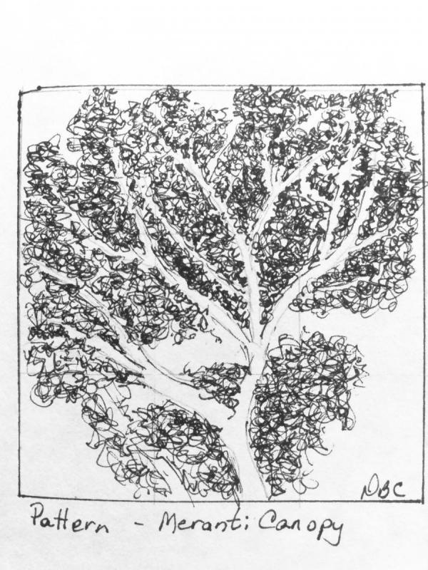 10-10- Pattern- Meranti canopy