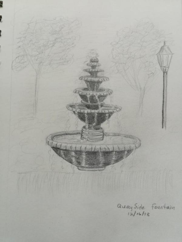 12-16-18- Quayside Fountain